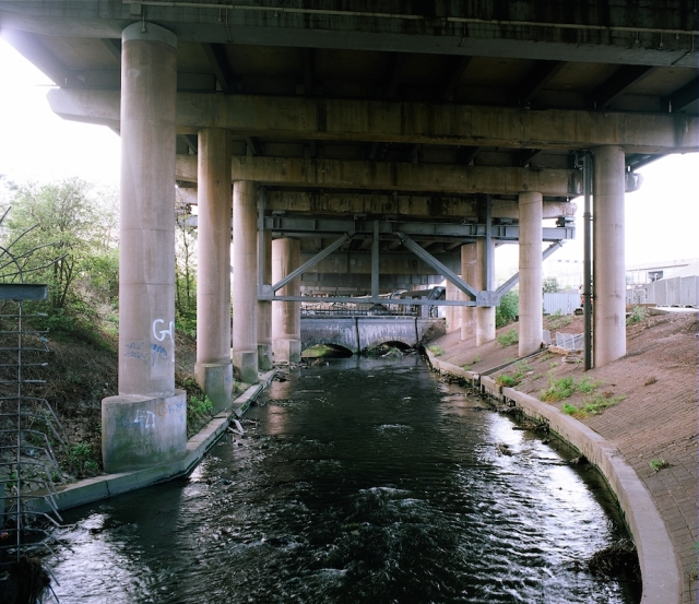 river-tame